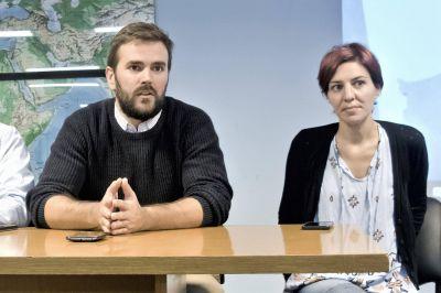 Rodrigo Blanco, precandidato a diputado provincial, visitará Necochea y Quequén