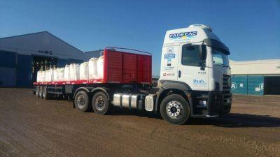 FADEEAC aseguró que los costos logísticos subieron un 2,40%