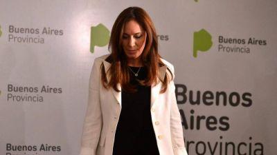 Silencio en el gobierno de Vidal por un fallo de la Corte que suspende la reforma previsional del Bapro