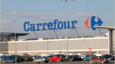 Misión cumplida: se va del país el CEO que reestructuró a Carrefour Argentina