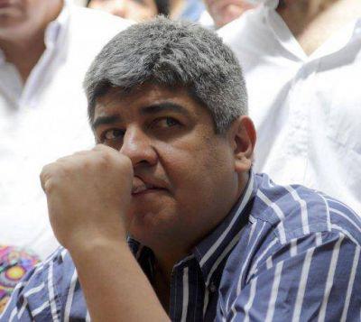 Fiscal Scalera no descartó insistir con pedido de detención a Pablo Moyano