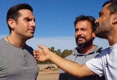 Mussi se mete en la interna peronista de Quilmes con un candidato propio