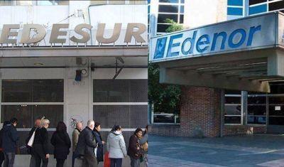 Es inminente el acuerdo definitivo de traspaso de Edenor y Edesur