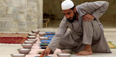 Comenzó en todo el mundo el Ramadán, mes sagrado musulmán