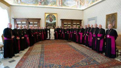 El Papa Francisco y los obispos argentinos harán foco en la situación social país