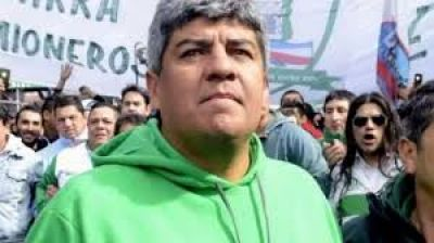 Pablo Mayano, atrapado en una disputa que va más allá del fútbol