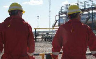 Gutiérrez se reúne con el CEO mundial de Shell