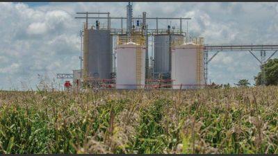 Biocombustibles: denuncian por los cambios en los precios a Energía en la Justicia