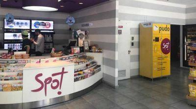 AXION energy suma opciones para atraer más clientes a sus Estaciones de Servicio