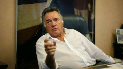 """Barrionuevo: """"La CGT resolverá el martes si se va a un paro"""""""