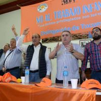 La Unión Obrera Ladrillera acordó la promulgación de la Ley del Registro de Ladrilleros Artesanales en Tucumán