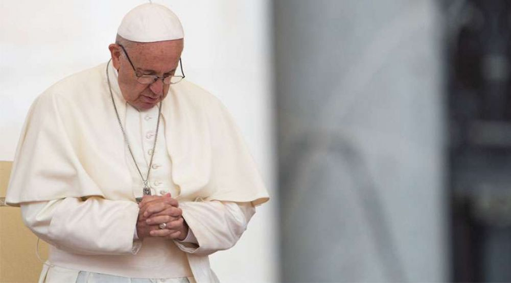 Papa Francisco firma Carta Apostólica Vos estis lux mundi para prevenir y denunciar abusos