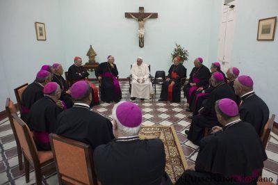 12 claves sobre las normas del Papa contra los abusos sexuales, de poder y de conciencia