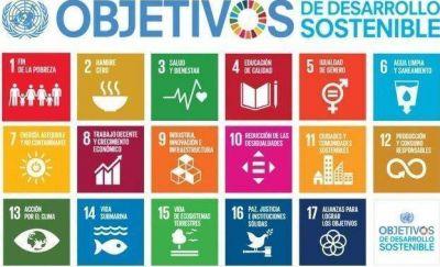 Lanzan curso virtual sobre los Objetivos de Desarrollo Sostenible