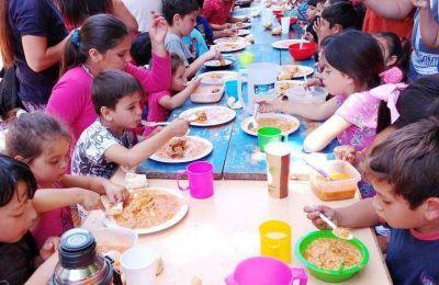Para no caer en pobreza, esta familia tipo necesitó un ingreso mensual de $ 26.639,47.-