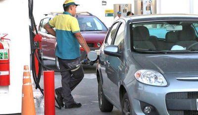 Acuerdan nueva escala salarial para trabajadores de Estaciones de Servicio de seis provincias
