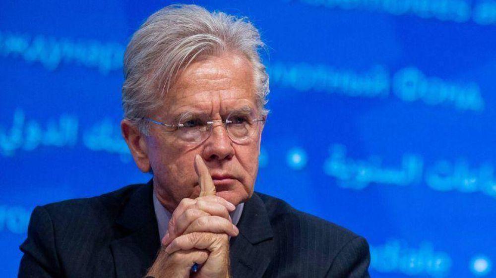El FMI rechaza negociar los vencimientos pero se muestra