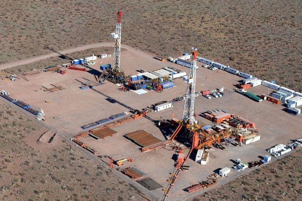 Vaca Muerta. Shell invertirá US$3000 millones durante cinco años para producir petróleo