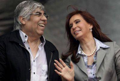 """""""Mucha gente desencantada se acercó a CFK por el fracaso del gobierno"""""""