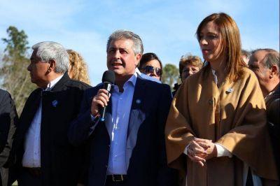 """Alineado con la candidatura de Macri: intendente de Pergamino también rechaza el """"Plan V"""""""
