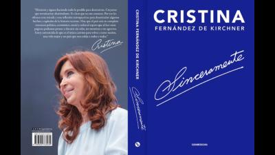 Las 12 frases destacadas del discurso de Cristina Kirchner