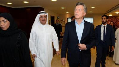 Macri saludó a la comunidad islámica por Ramadán