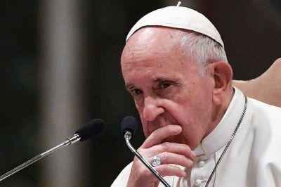 De la crisis al aborto: los obispos argentinos le manifestaron al Papa su preocupación por el país