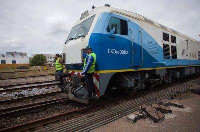 La cantidad de pasajeros del tren a Mar del Plata creció un 11%