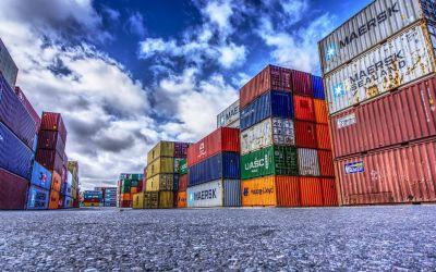 Las exportaciones crecieron en volumen pero bajaron en valor