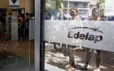 Edelap deberá pagarle 600 mil pesos a una vecina de Los Hornos