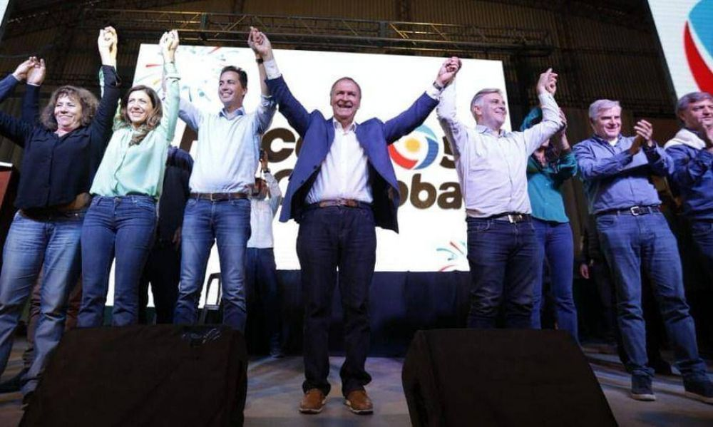 Córdoba golpea a Cambiemos y ordena al PJ Federal