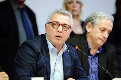"""Zamora, cada vez más lejos de Massa: blanqueó voto a Cristina """"si es la candidata del PJ"""""""