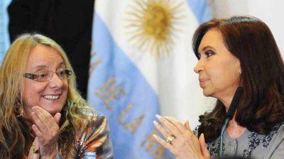 Alicia Kirchner adelantó las elecciones en Santa Cruz y serán el mismo día que las PASO nacionales
