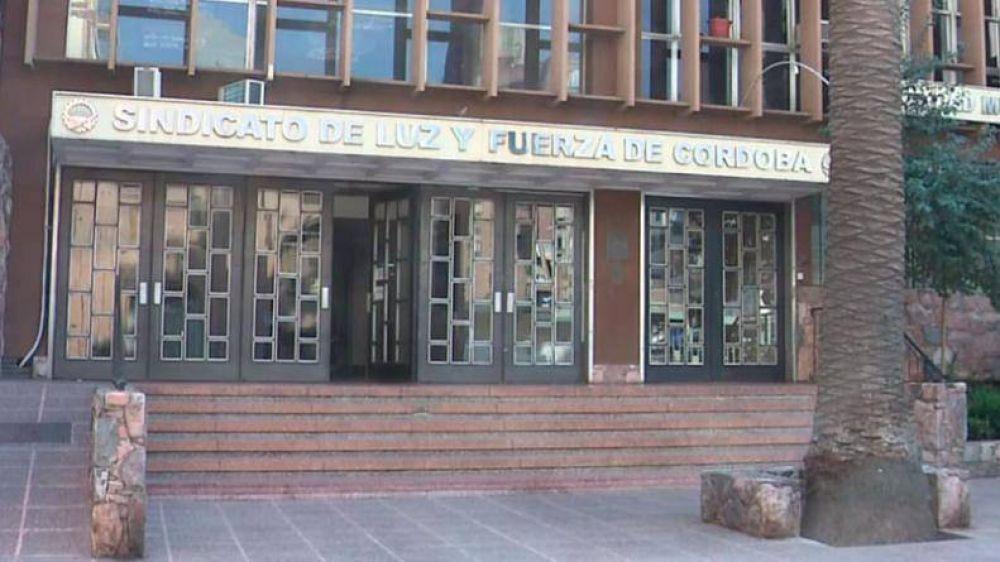 Luz y Fuerza levantó el paro y garantizó el servicio durante las elecciones del domingo