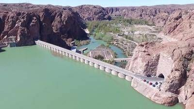 Proponen pagar a CAMMESA con regalías hidroeléctricas