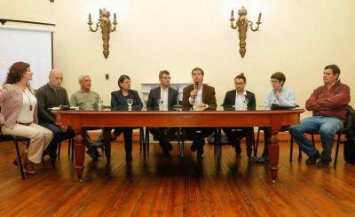 Ampliación y optimización de la planta de efluentes: invertirán unos u$s 7 millones