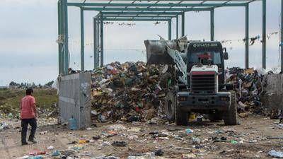 Remediar los basurales del Valle demandará 800 millones de pesos