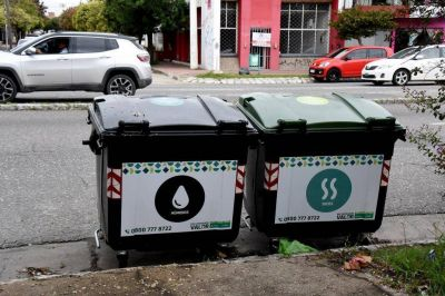 Lanzan capacitación para reciclar los residuos