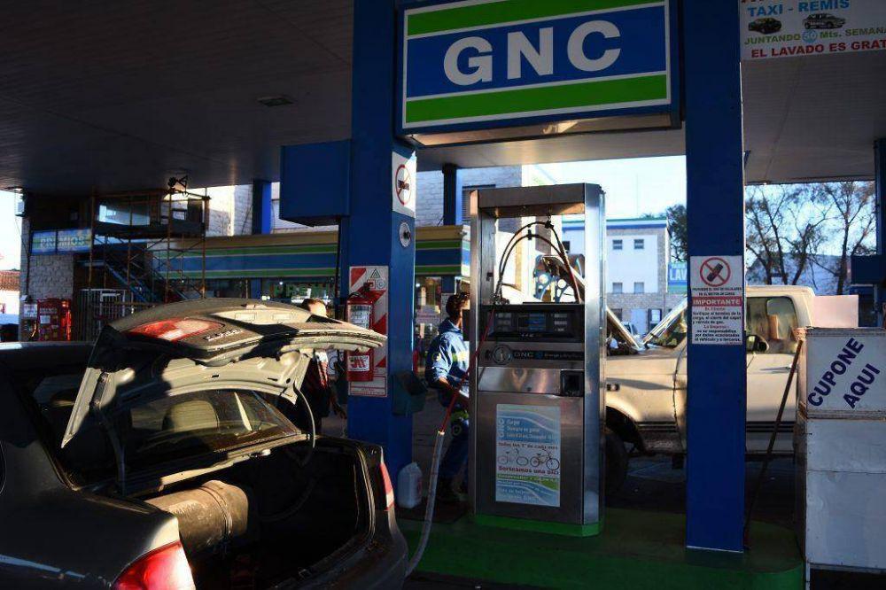 Por el precio de la nafta, resurge la instalación de equipos de GNC