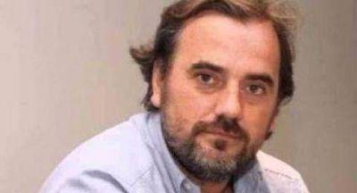 Para Giri, el mejor candidato para Mar del Plata