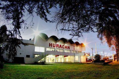 En una medida inédita en el país, el club Huracán logró un amparo para que le bajen la tarifa de gas