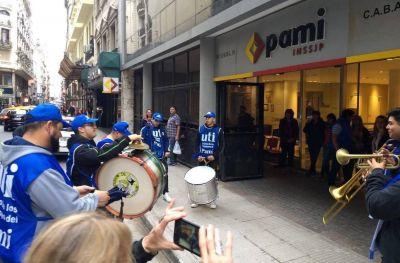 Paritarias PAMI: La UTI profundiza protestas por recomposición salarial