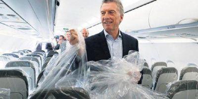 """No hay """"revolución de los aviones"""": Norwegian Air, low cost celebrada por el macrismo, al borde del cierre en Argentina y peligran 120 empleos"""