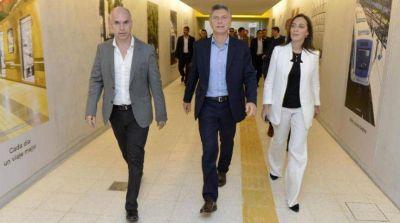 Nación cerró el traspaso de Edenor y Edesur, ahora Vidal piensa en un decreto para hacerse cargo