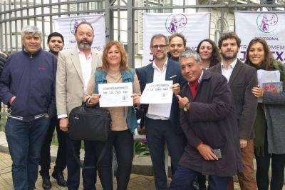 Exigen que se declare la emergencia previsional para abogados en la provincia de Buenos Aires
