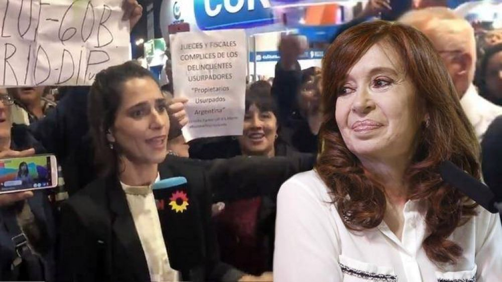 Revanchismo: ese fantasma que Cristina no puede, o no quiere, ahuyentar