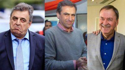 Schiaretti busca la reelección ante un radicalismo dividido entre Negri y Mestre