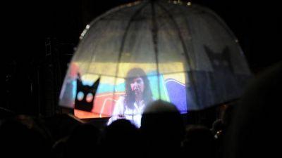 Cristina, la gran esperanza de Groenlandia