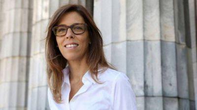 La Justicia intima a Laura Alonso para que informe sobre si hay corrupción en el gobierno de Macri