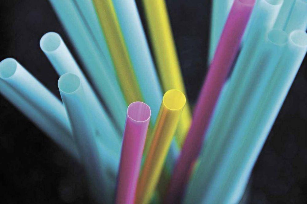 Nuevo material plástico puede ser reciclado una y otra vez